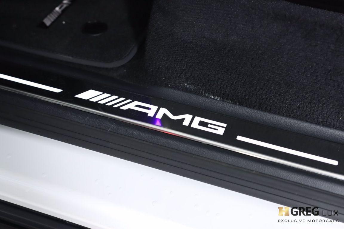 2021 Mercedes Benz G Class AMG G 63 #54