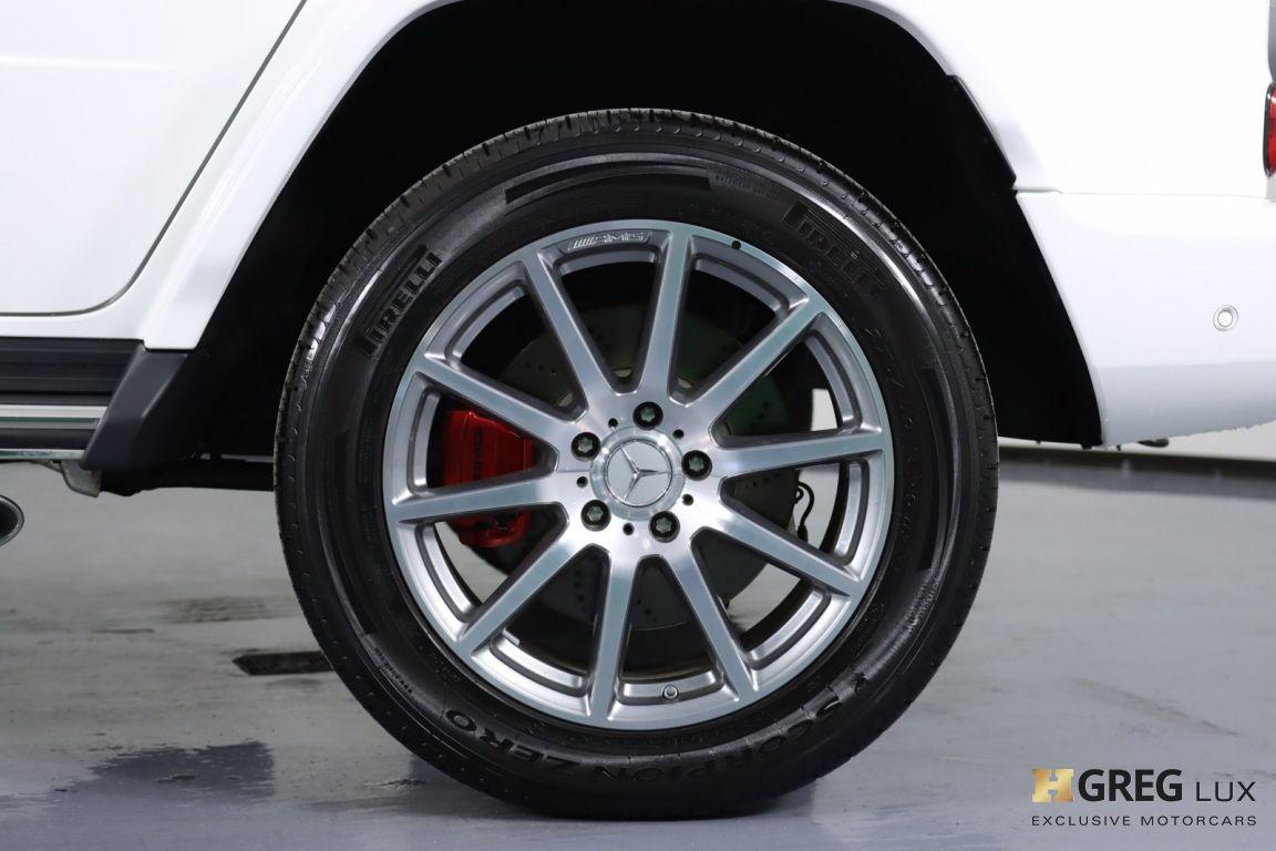 2021 Mercedes Benz G Class AMG G 63 #35