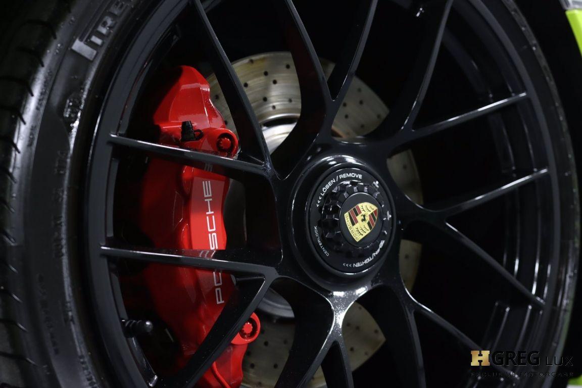 2017 Porsche 911 Carrera 4 GTS #13