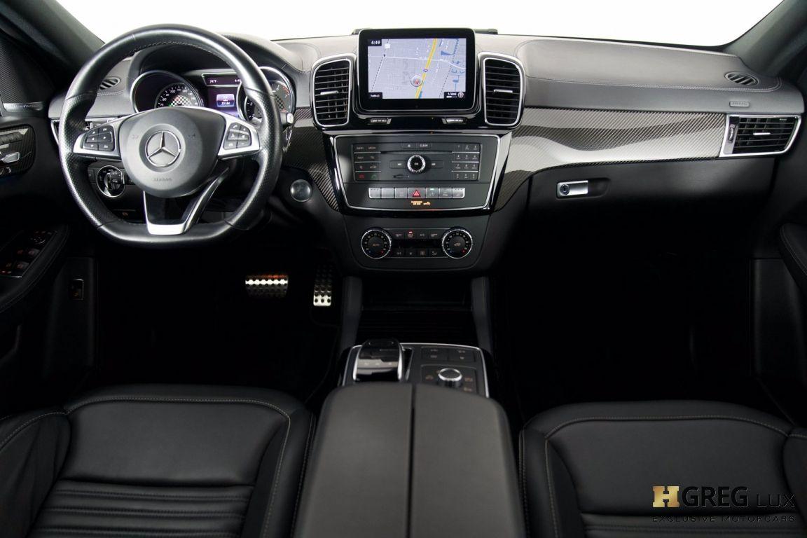 2018 Mercedes Benz GLE AMG GLE 43 #36