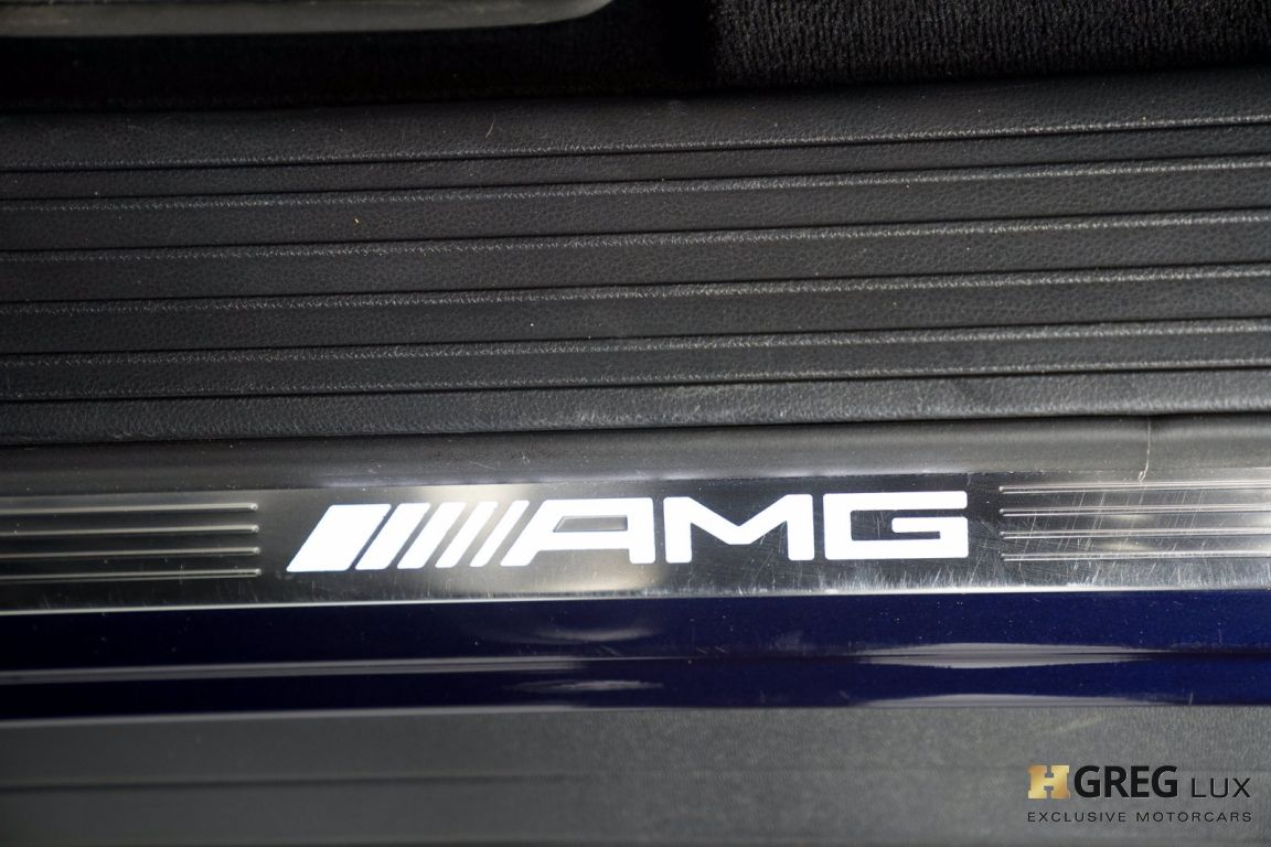 2018 Mercedes Benz GLE AMG GLE 43 #47