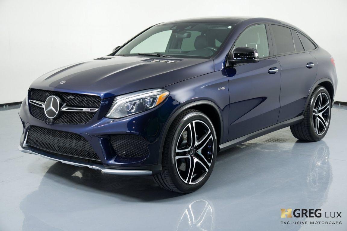 2018 Mercedes Benz GLE AMG GLE 43 #34