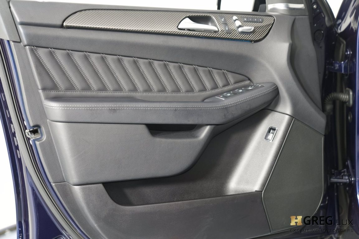 2018 Mercedes Benz GLE AMG GLE 43 #43
