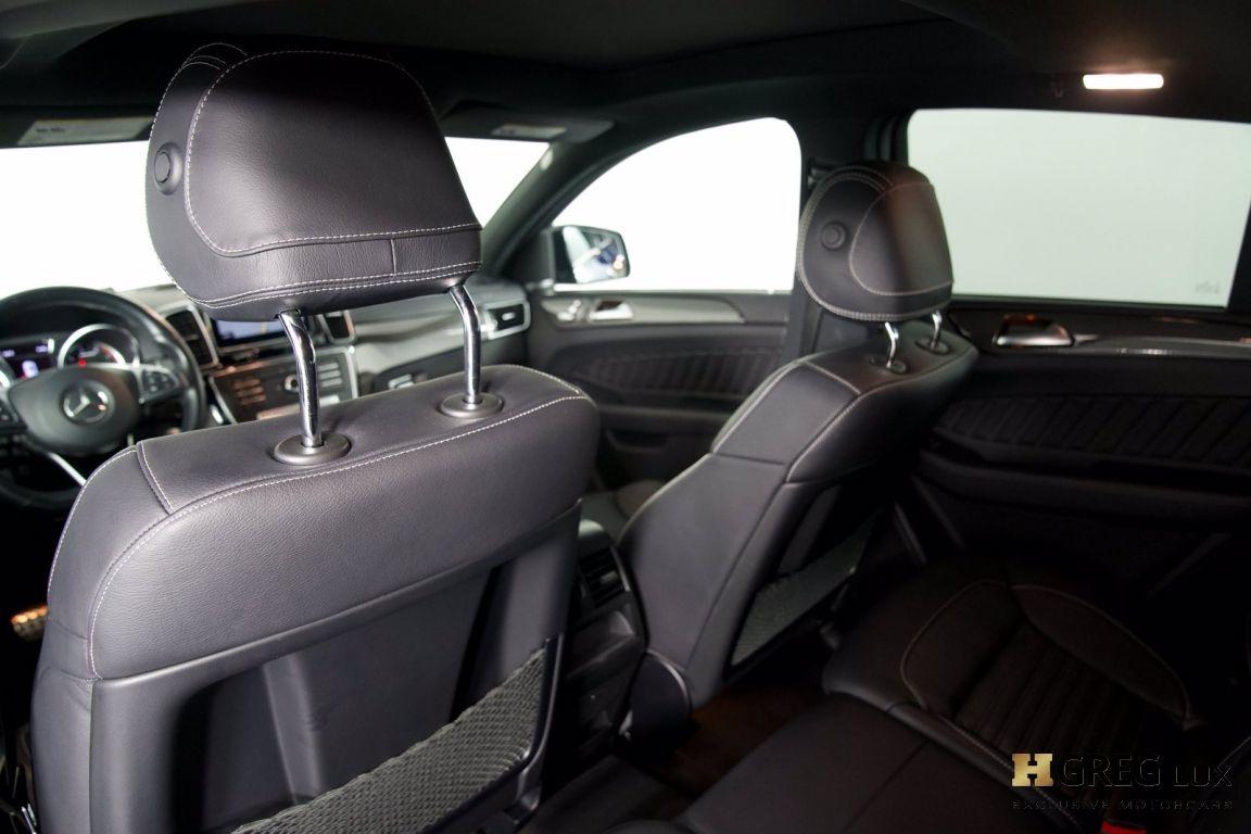 2018 Mercedes Benz GLE AMG GLE 43 #59