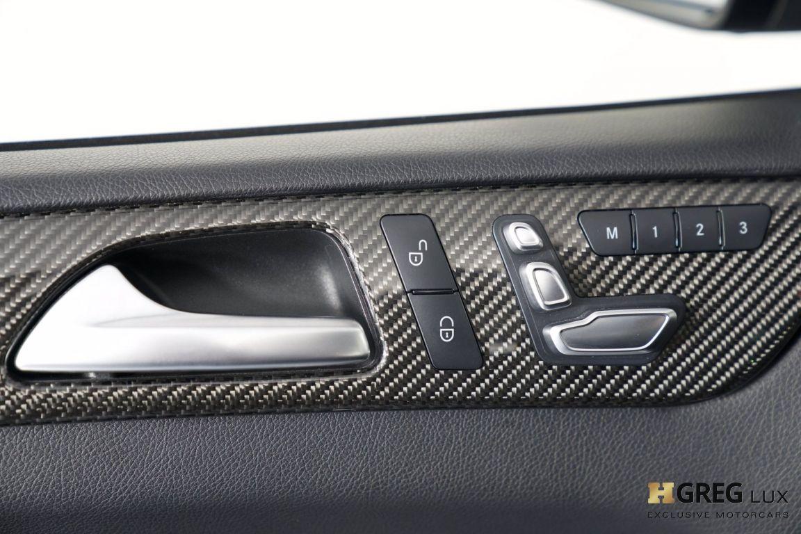 2018 Mercedes Benz GLE AMG GLE 43 #44