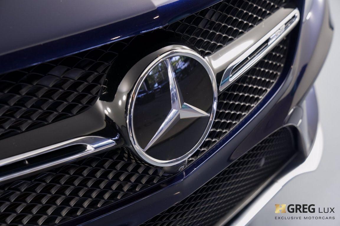 2018 Mercedes Benz GLE AMG GLE 43 #6