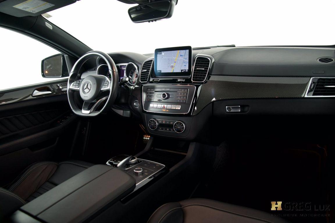 2018 Mercedes Benz GLE AMG GLE 43 #61