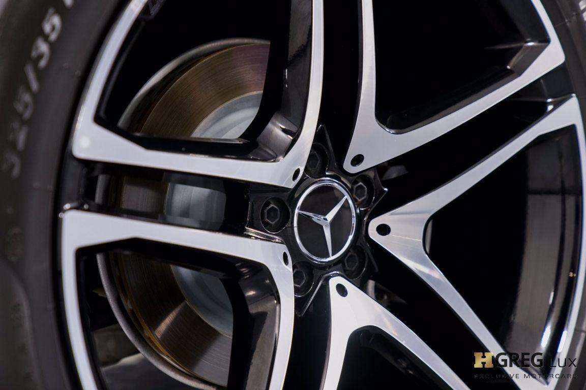2018 Mercedes Benz GLE AMG GLE 43 #19