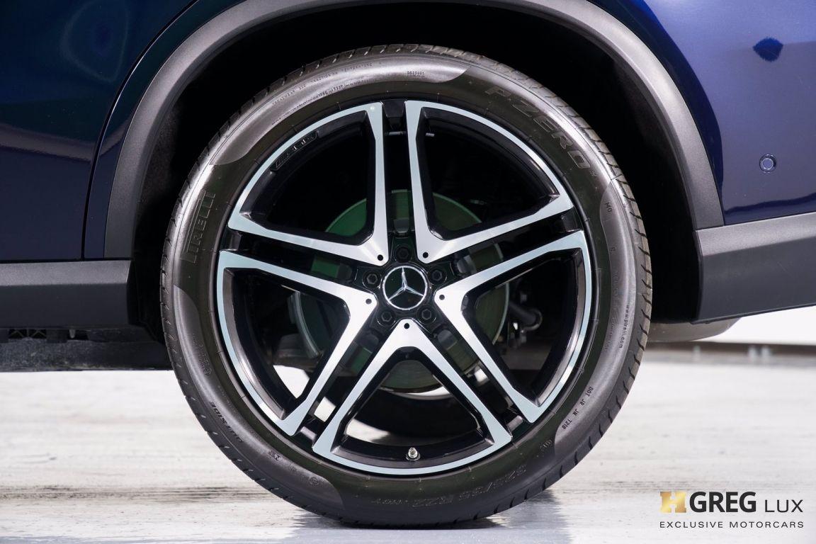 2018 Mercedes Benz GLE AMG GLE 43 #32