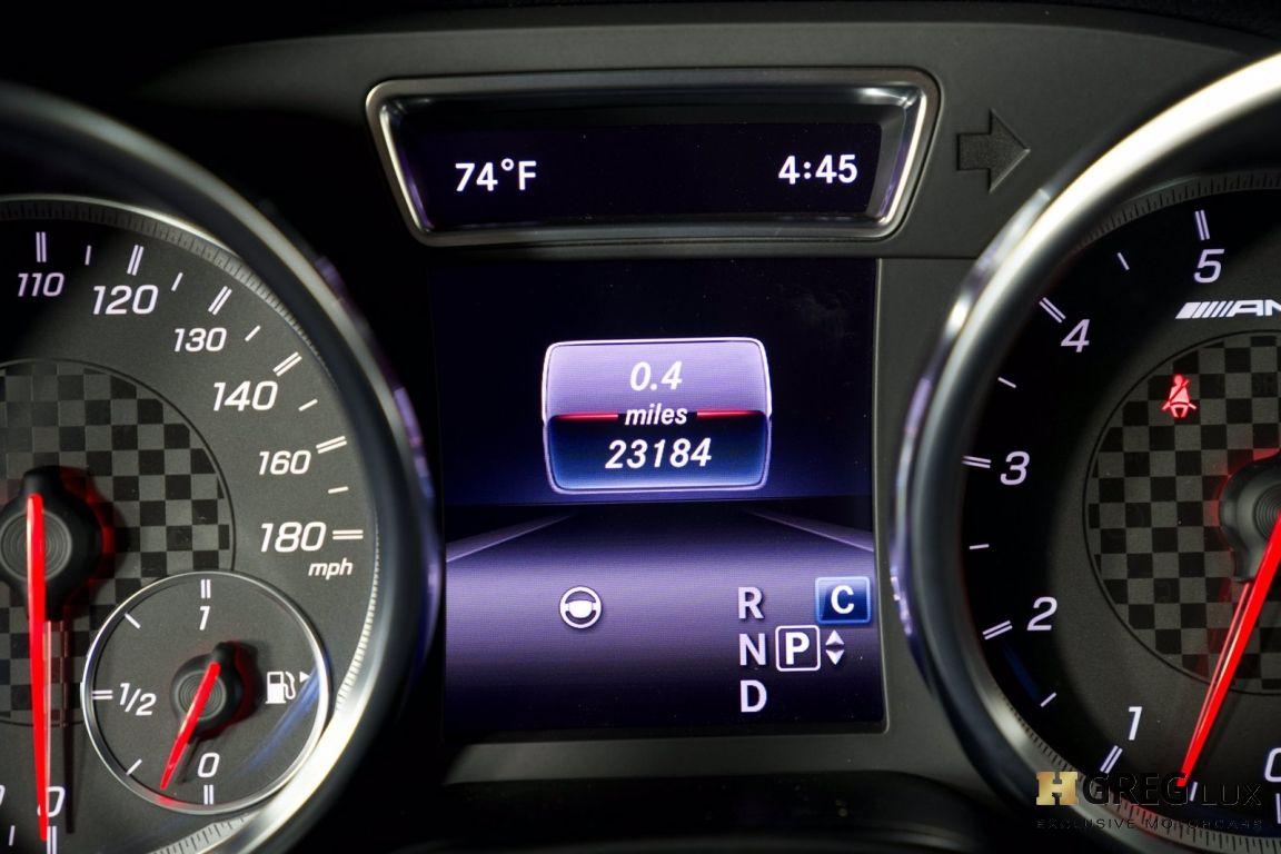 2018 Mercedes Benz GLE AMG GLE 43 #58