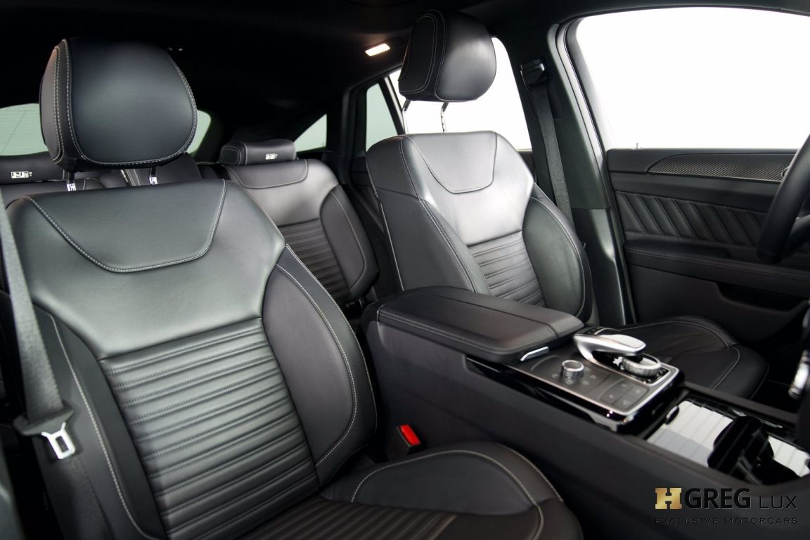2018 Mercedes Benz GLE AMG GLE 43 #41