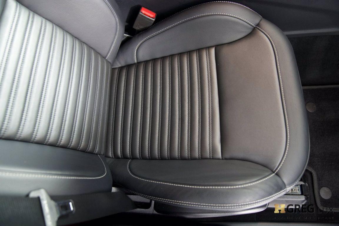 2018 Mercedes Benz GLE AMG GLE 43 #42