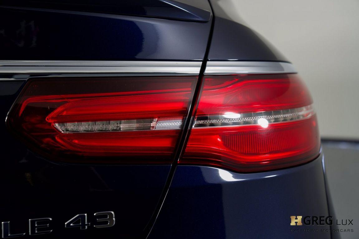 2018 Mercedes Benz GLE AMG GLE 43 #23