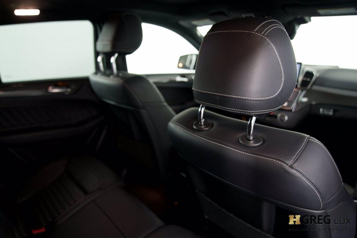 2018 Mercedes Benz GLE AMG GLE 43 #60