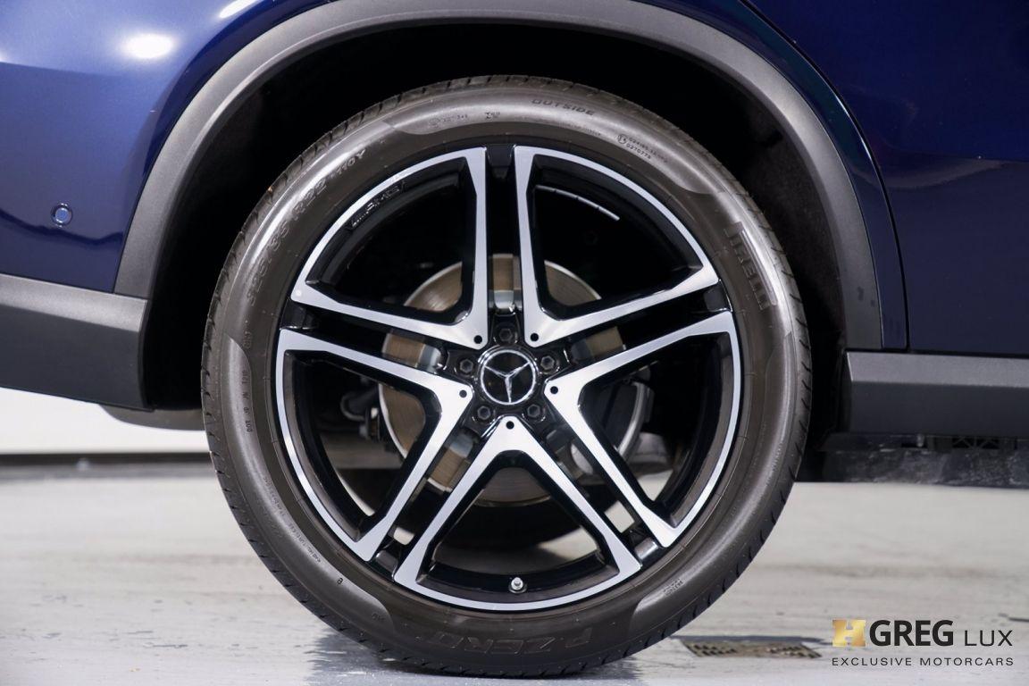 2018 Mercedes Benz GLE AMG GLE 43 #18