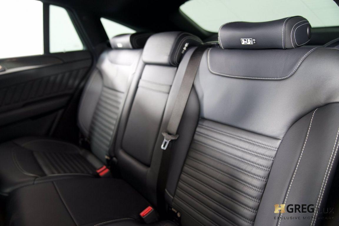 2018 Mercedes Benz GLE AMG GLE 43 #39