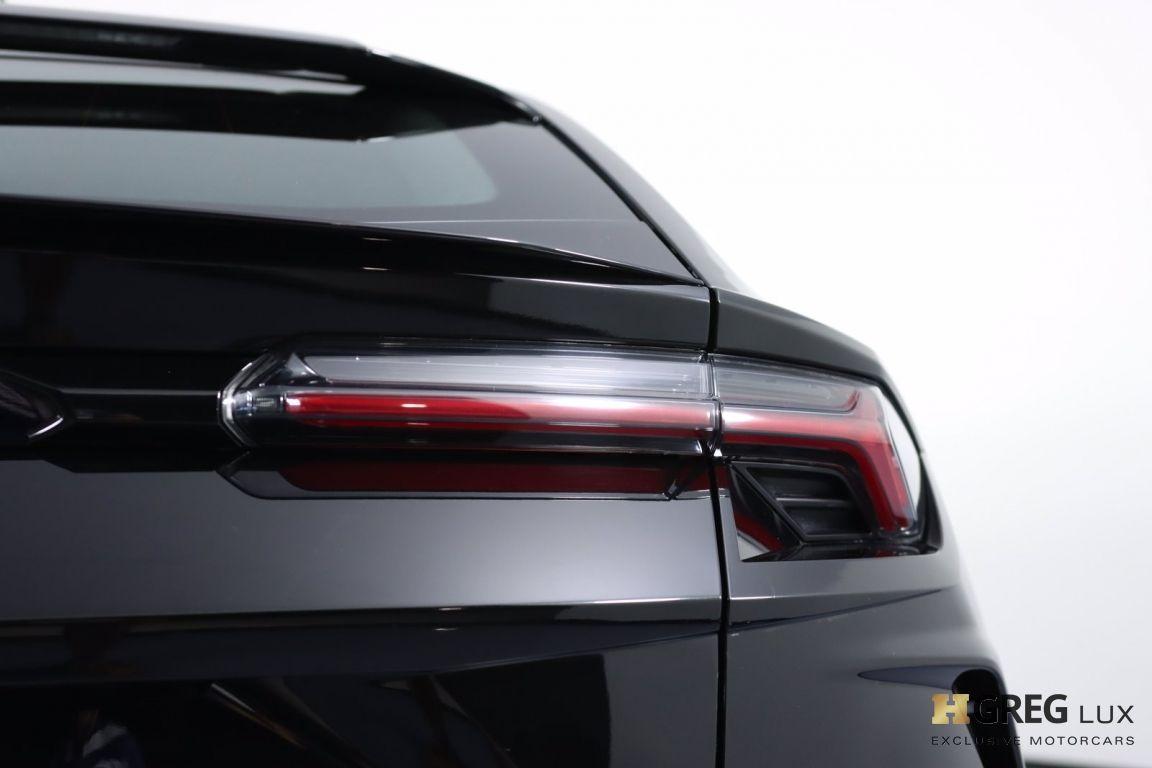 2020 Lamborghini Urus  #20