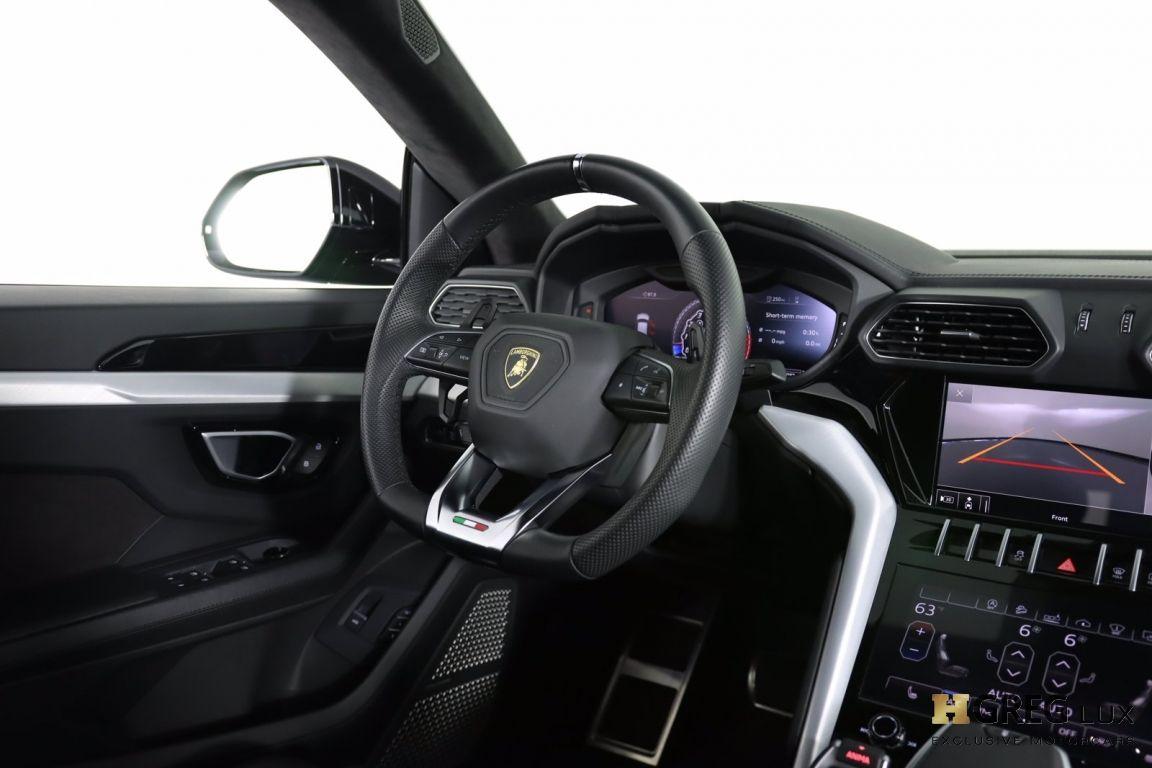 2020 Lamborghini Urus  #59