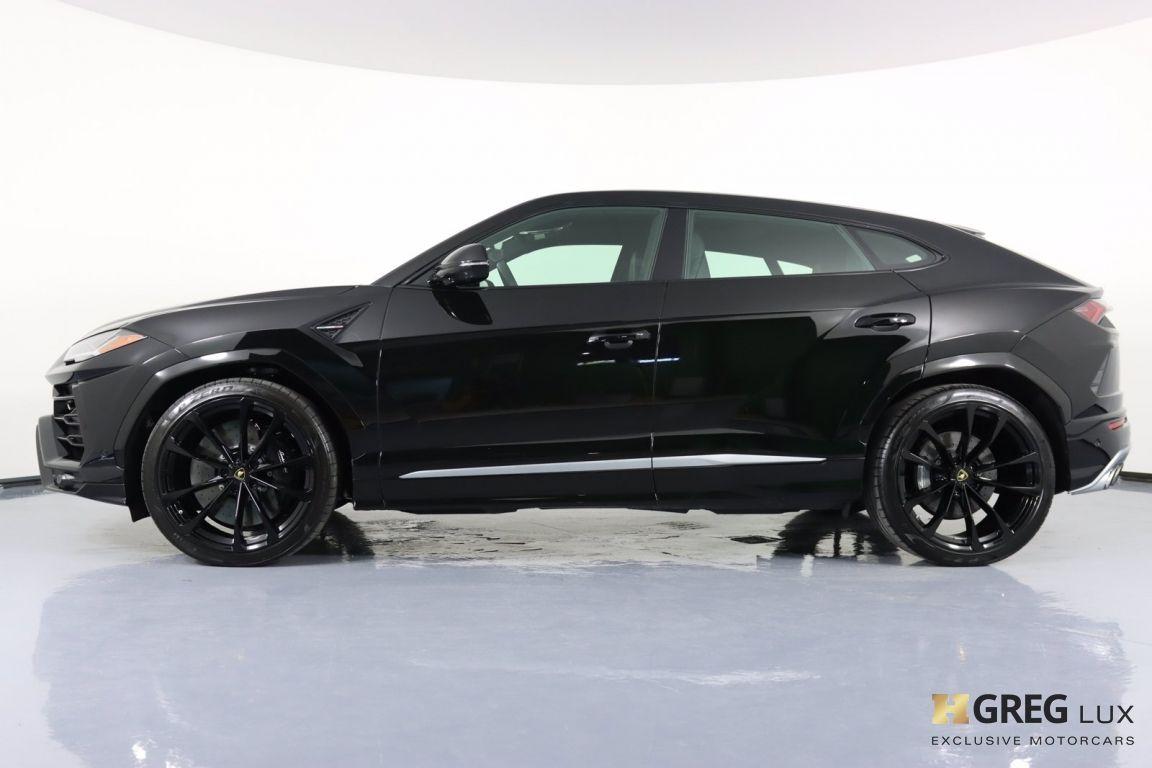 2020 Lamborghini Urus  #23