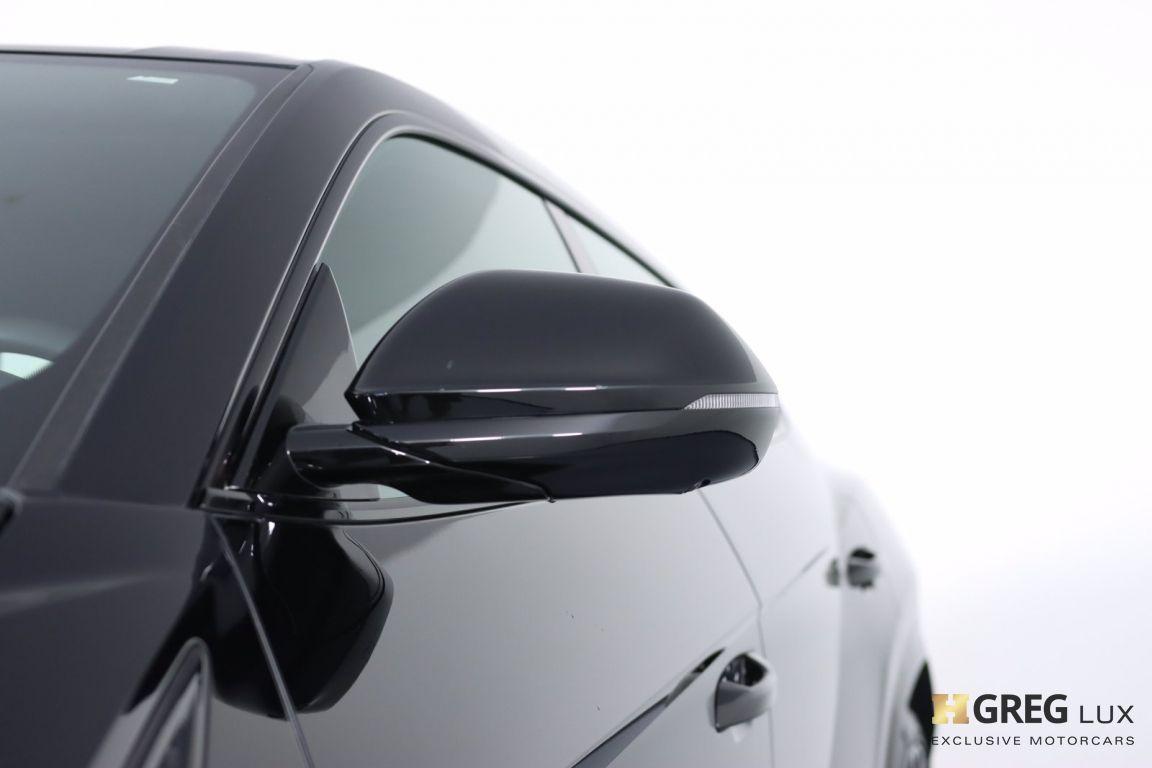 2020 Lamborghini Urus  #8