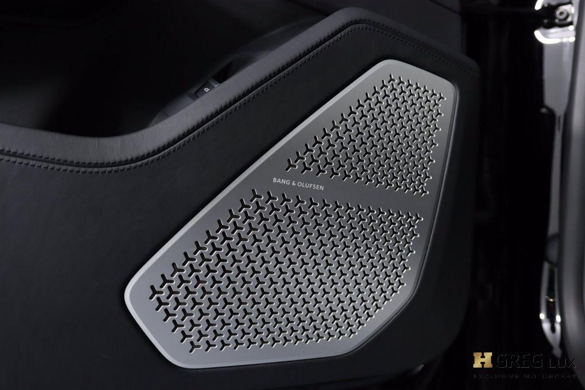 2020 Lamborghini Urus  #46