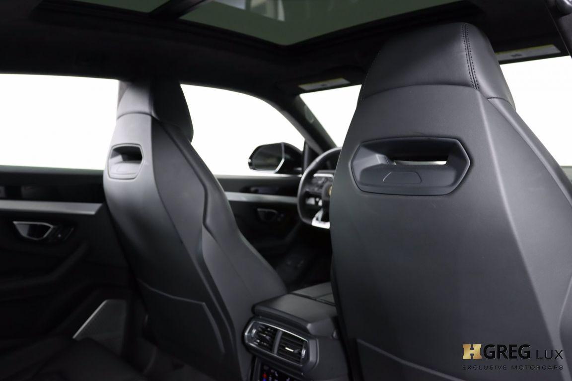 2020 Lamborghini Urus  #69