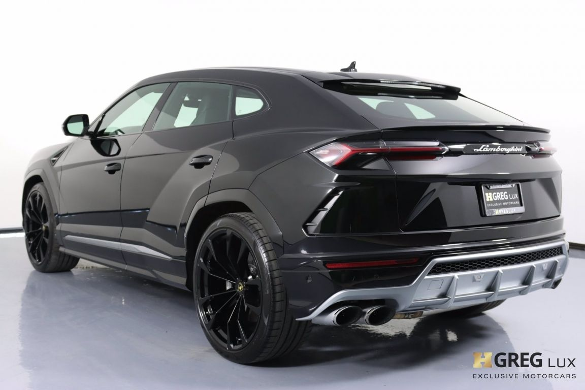2020 Lamborghini Urus  #22