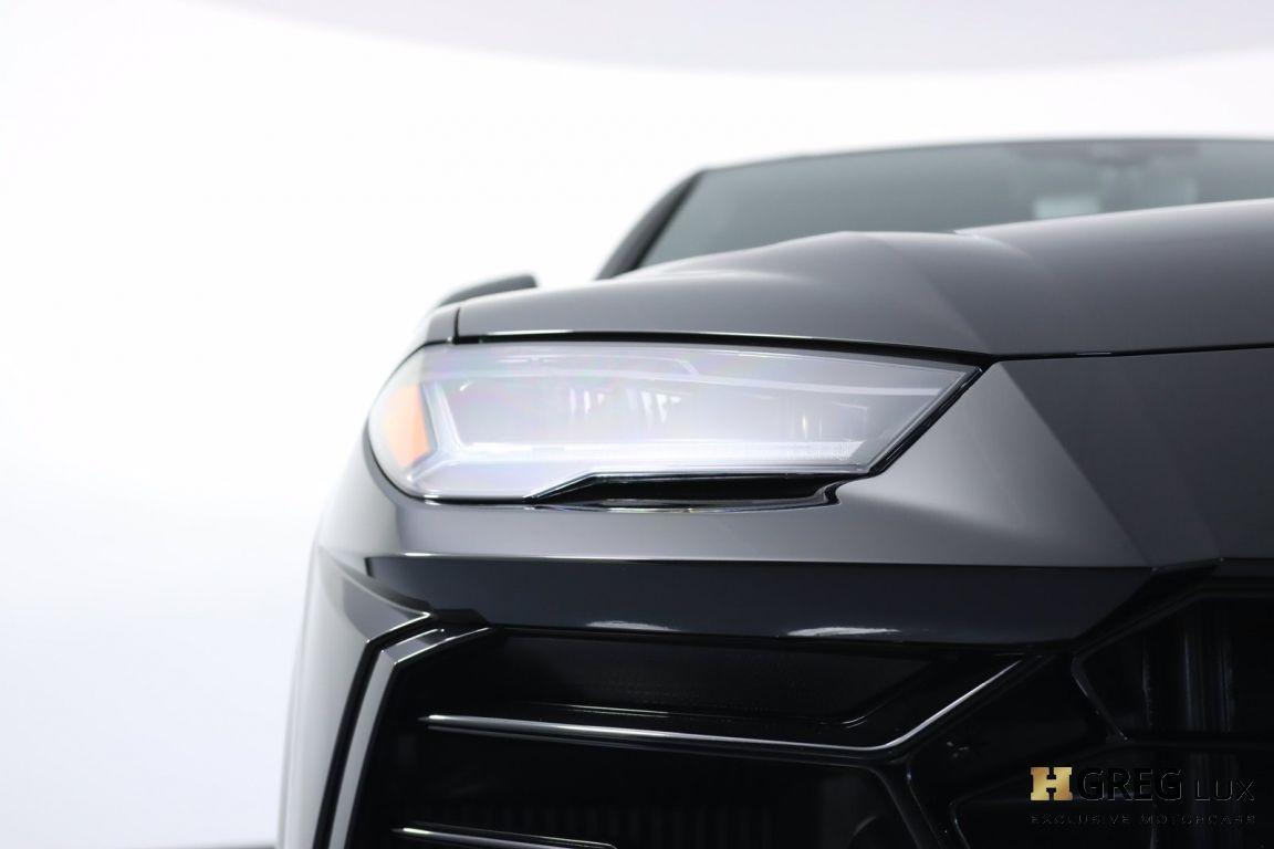 2020 Lamborghini Urus  #4