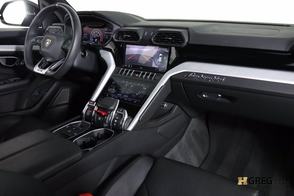 2020 Lamborghini Urus  #70