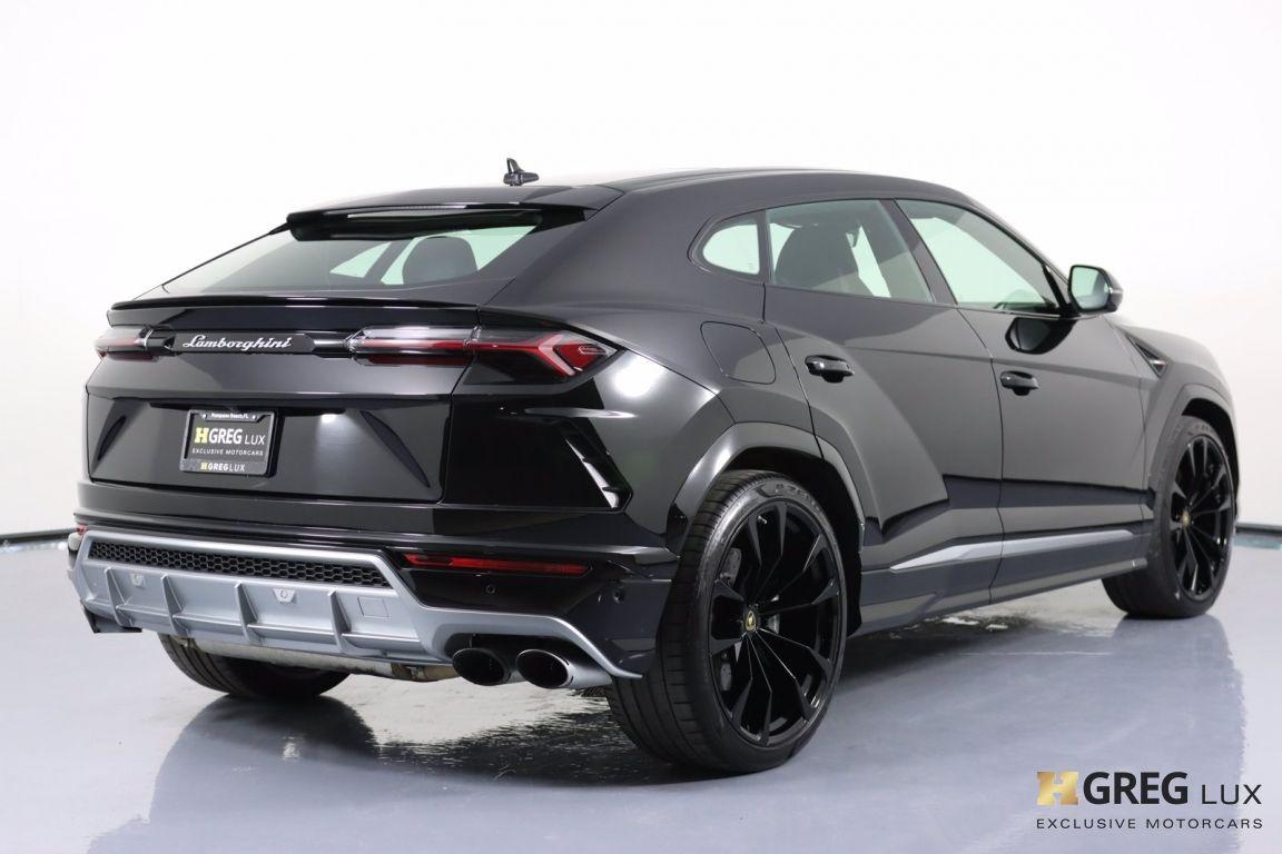 2020 Lamborghini Urus  #17