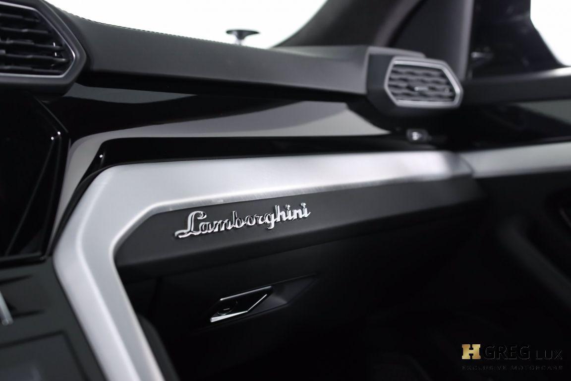 2020 Lamborghini Urus  #51