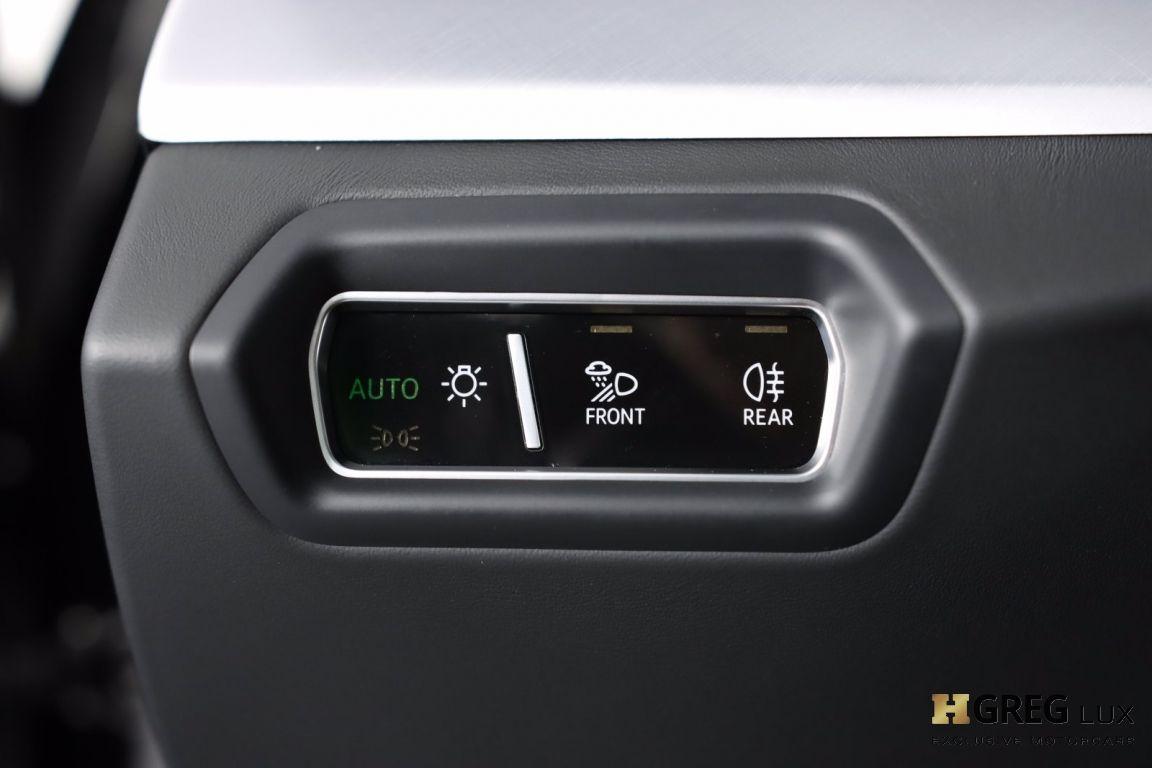2020 Lamborghini Urus  #67