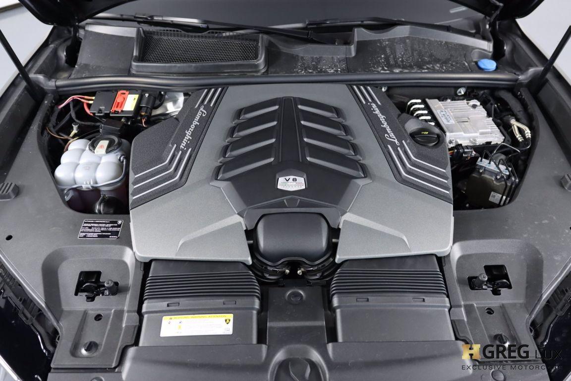 2020 Lamborghini Urus  #74