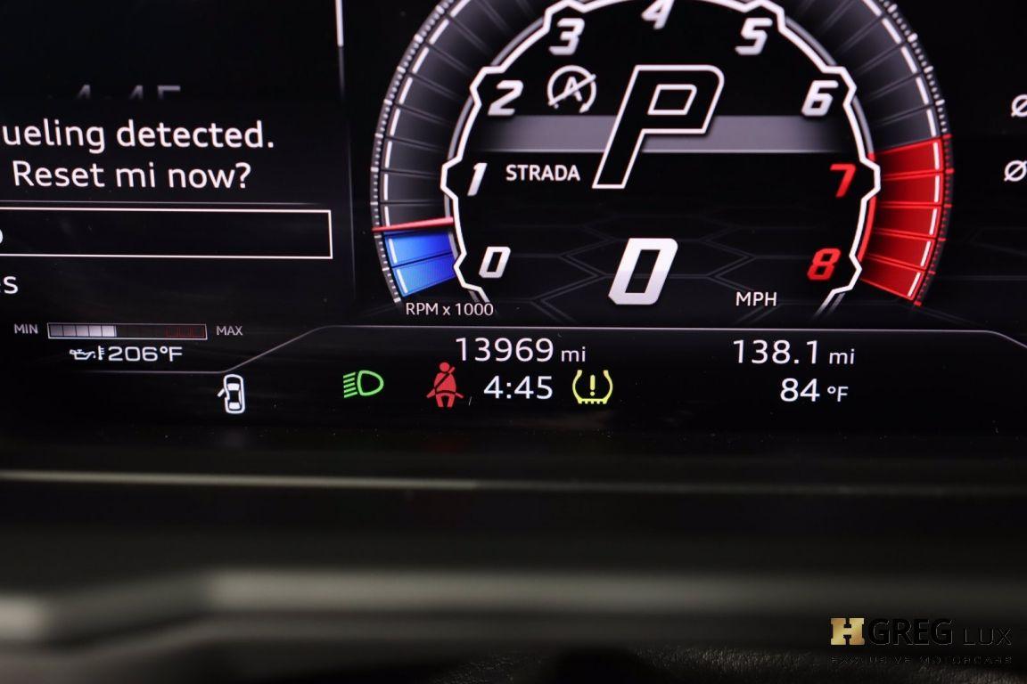 2020 Lamborghini Urus  #66