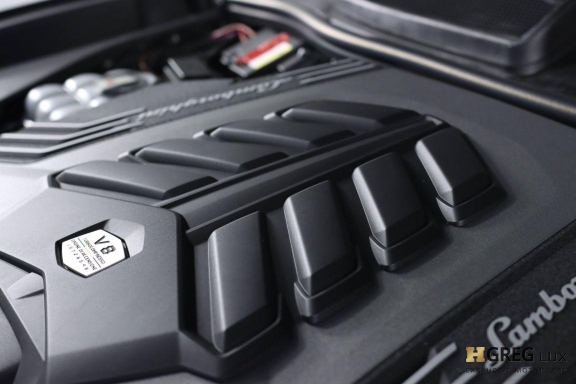 2020 Lamborghini Urus  #77