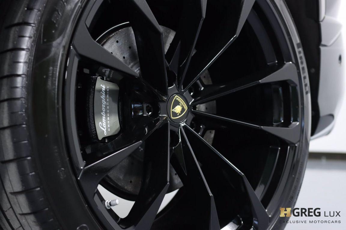 2020 Lamborghini Urus  #29