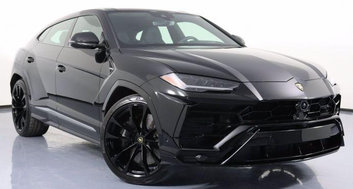 2020 Lamborghini Urus  #0
