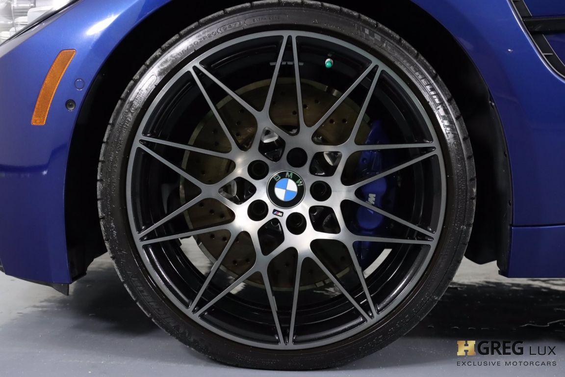 2018 BMW M3  #12