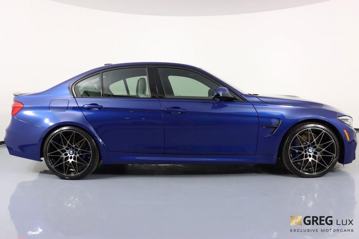 2018 BMW M3  #22