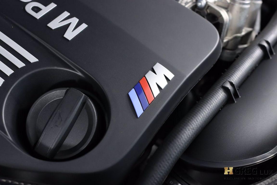 2018 BMW M3  #65