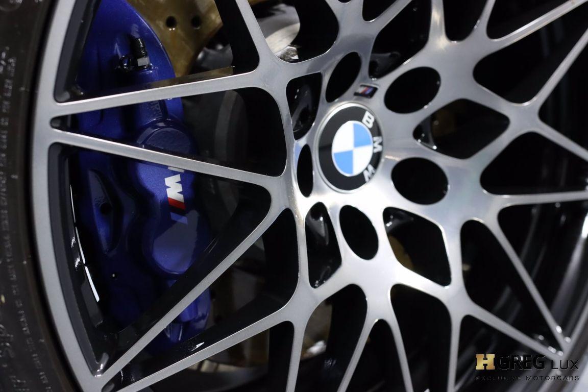2018 BMW M3  #28
