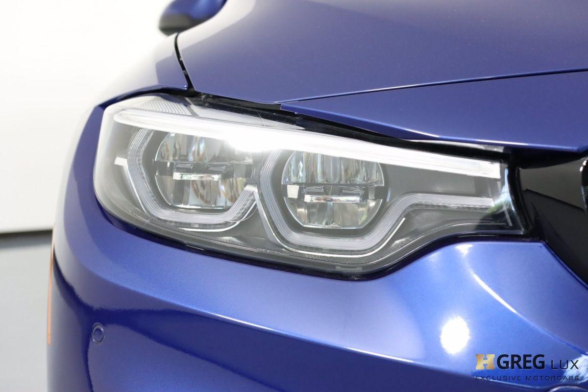 2018 BMW M3  #4