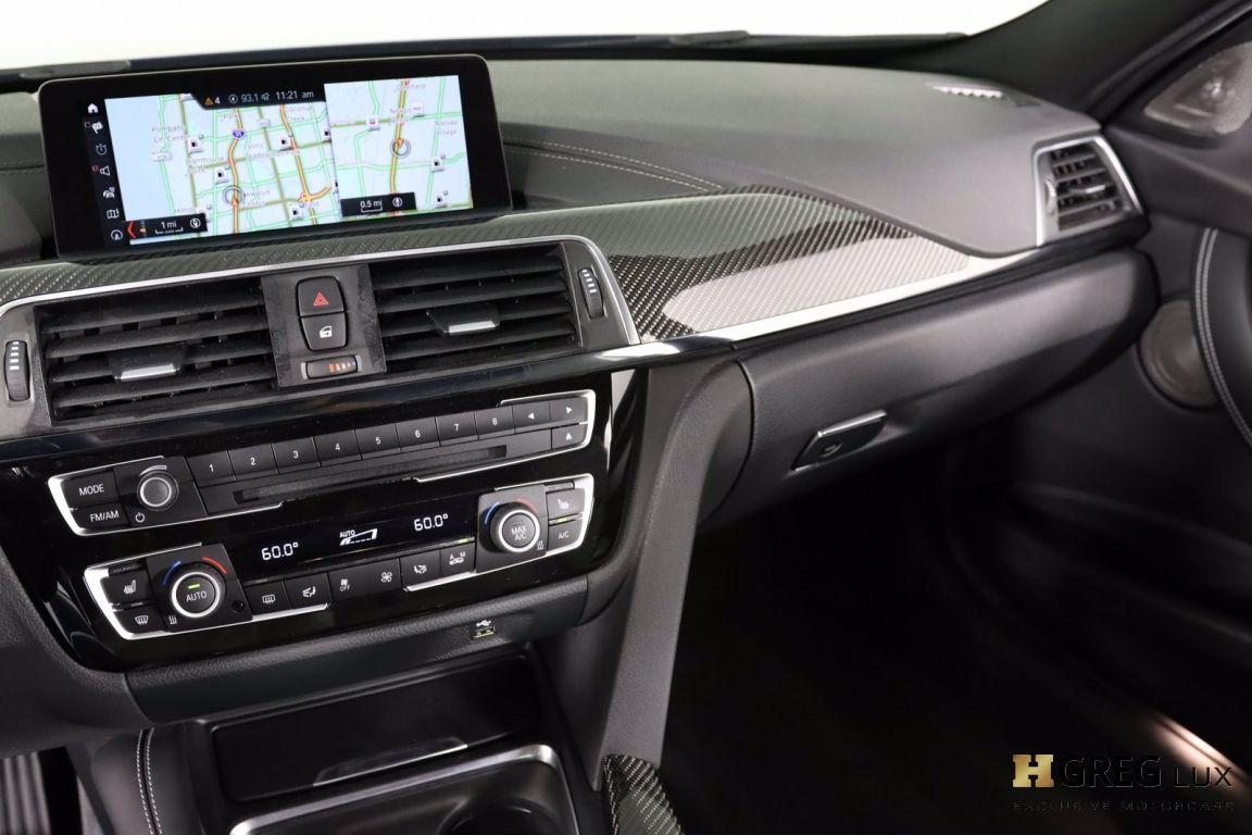 2018 BMW M3  #44