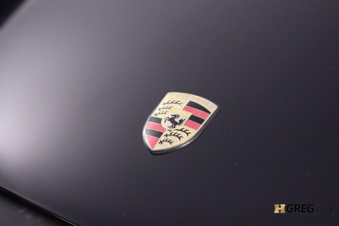 1987 Porsche 911 Turbo #6