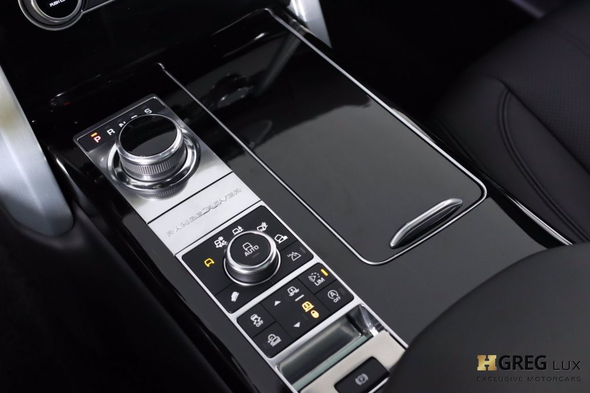 2017 Land Rover Range Rover 5.0L V8 Supercharged #48