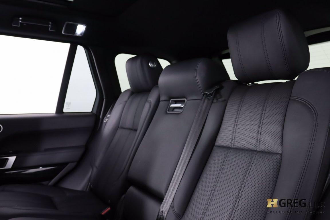 2017 Land Rover Range Rover 5.0L V8 Supercharged #33