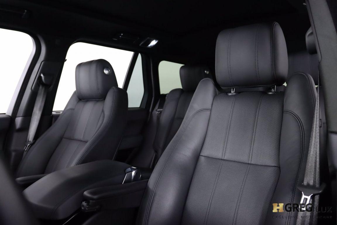 2017 Land Rover Range Rover 5.0L V8 Supercharged #2