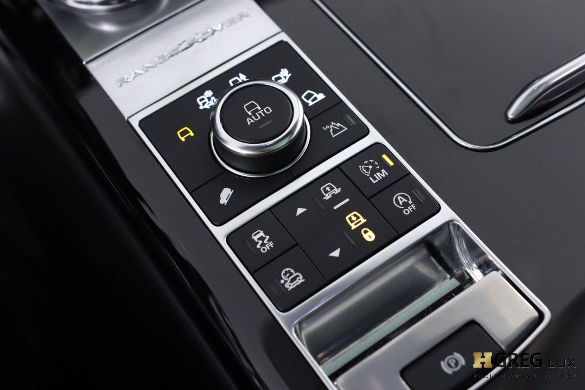 2017 Land Rover Range Rover 5.0L V8 Supercharged #50
