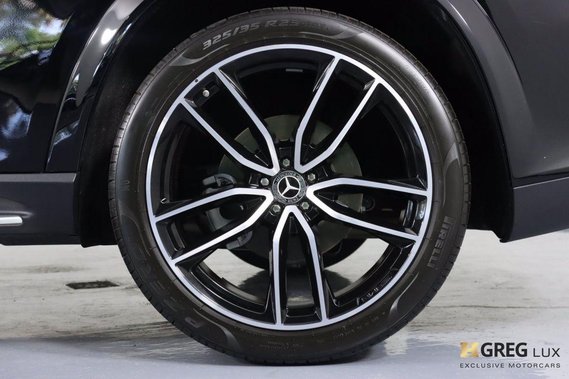 2020 Mercedes Benz GLS GLS 580 #20