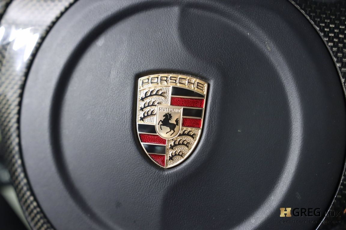 2007 Porsche 911 Turbo #52